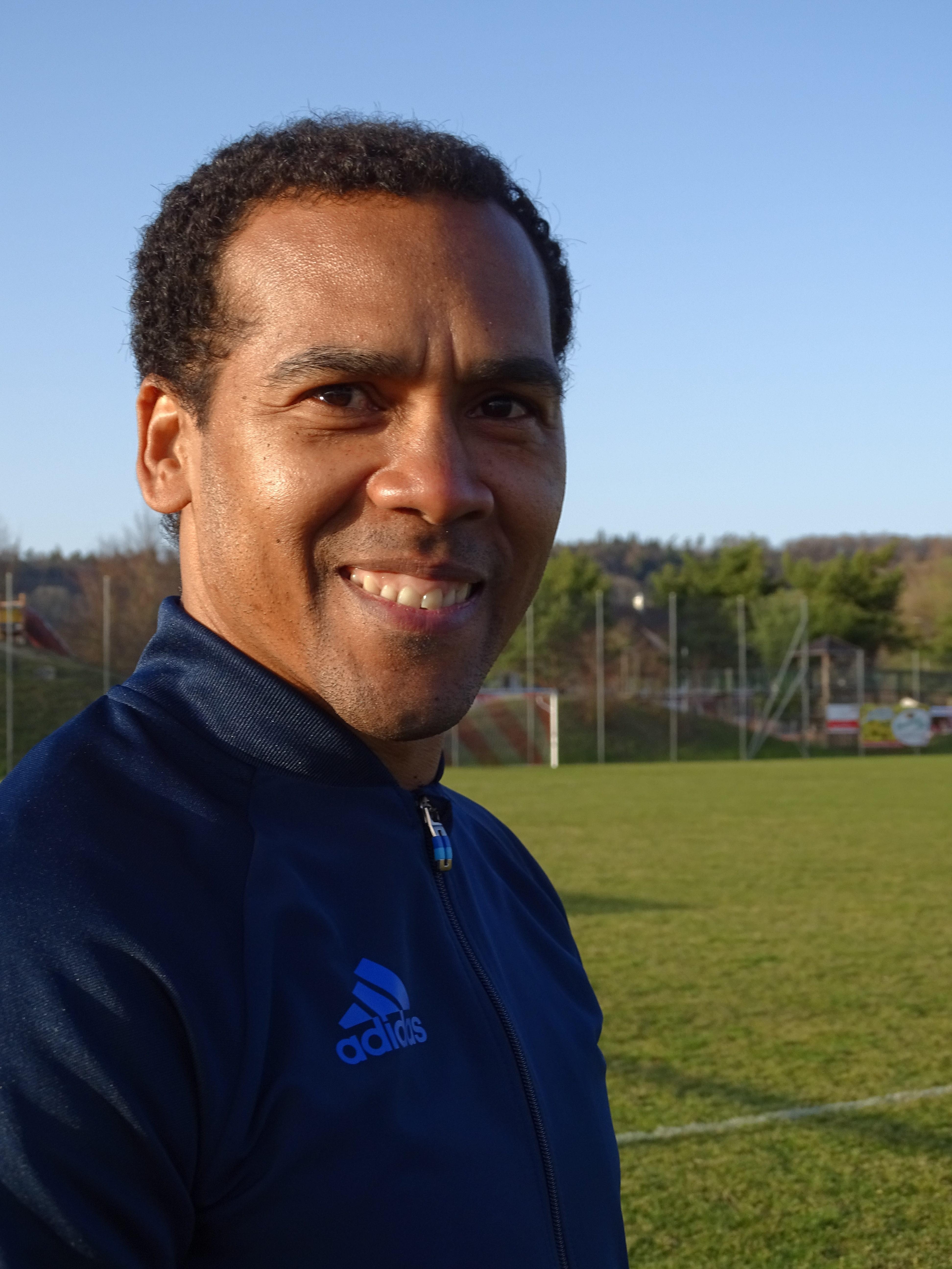 Fabio A. Vidal neuer Trainer der 2ten Mannschaft